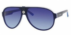 Brand New Carrera Model 32/S Color 0VR6Y5 Sunglasses Guaranteed Authentic with a Case Included!