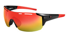 Brand New Carrera Model 4002/S Color 0041M1 Sunglasses Guaranteed Authentic with a Case Included!