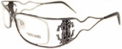 Brand New Roberto Cavalli Model RC 254 Color 842 Eyeglasses Guaranteed Authentic with a Case Included!
