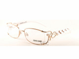 Brand New Roberto Cavalli Model RC 414 Color 147 Eyeglasses Guaranteed Authentic with a Case Included!