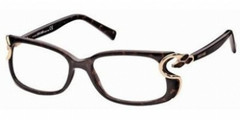 Brand New Roberto Cavalli Model RC 545 Color 50 Eyeglasses Guaranteed Authentic with a Case Included!