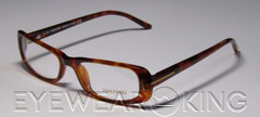 New Authentic Tom Ford FT 5121 (053) Tortoise Eyeglasses