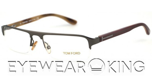 New Authentic Tom Ford TF 5079 731 Eyeglass Frame | Eyewearking