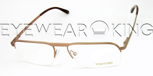 New Authentic Tom Ford TF 5168 046 Eyeglass Frame | Eyewearking