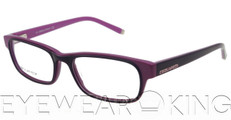 New Authentic Shaded Purple Lilac Eyeglasses Frame DSquared2 DQ 5009 083 Angle-1 | Eyewearking.com