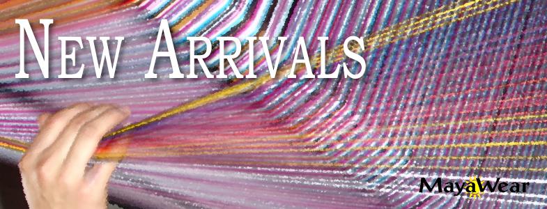 New Arrivals - MayaWear