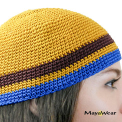 #KUF205  Made in Guatemala. https://www.mayawear.com