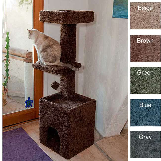 4.5 Foot Cat Tower