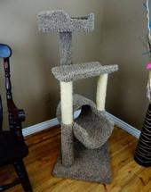 """New Cat Condos 46"""" Cat Hideaway"""