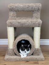 Premier Cat Scratch & Sleep Furniture
