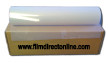 Rolls of Water Resistant Film_
