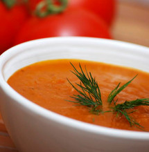 Order Roasted Pepper and Tomato Bisque. Buy Roasted Pepper & Tomato bisque online at Bes'Dam Soup
