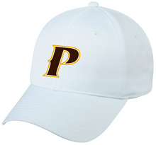 Kids Adjustable Classic Style Baseball Cap (colors: White, Gray)