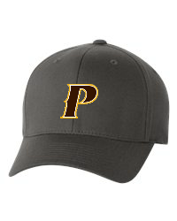 "Kids Flex-Fit Classic Baseball Cap -""P"""