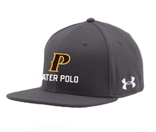 "Youth Closer Team  Cap - ""P WATER  POLO"""