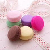 Macaroons Galore Set - 6 pieces