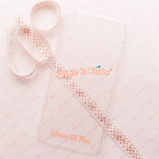 IPhone 6/S Plus Clear Hard Case - 2 pieces