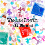 50% Wholesale Member - $1000 Credits
