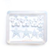 Mini Magical Star Silicone Resin Mold