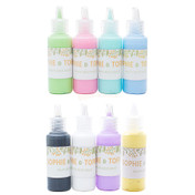 Fruits Deco Sauce Paint (Transparent) - 22ml