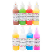 Jelly Fruit Deco Sauce Paint (Transparent) - 22ml