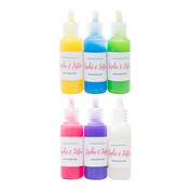 Snow Ice Deco Paint (Transparent) - 22ml