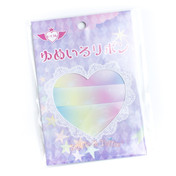 Magical Rainbow Ribbon (from Japan) (38mm)