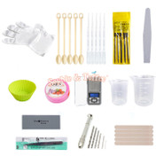 Resin Craft Deluxe Tool Kit