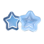 Pre-Order: Star Shaker UV Resin  Silicone Mold