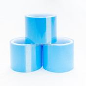 Clear Tape for UV Resin Open Bezel Backing (5 meters) - 1 roll