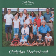Christian Motherhood (CDs) - Msgr. Victor Ciaramitaro