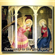 Openness to the Holy Spirit Priest Retreat (CDs) - Fr. Jacques Philippe
