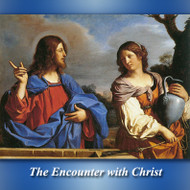 The Encounter with Christ (CDs) - Fr. Jonathan Kalisch, OP