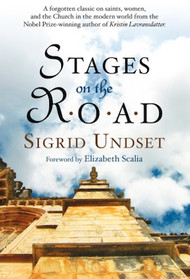 Stages on the Road - Sigrid Undset