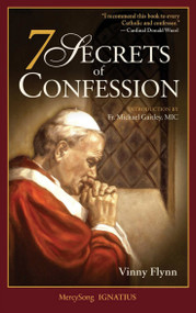 7 Secrets of Confession - Vinny Flynn