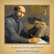 To Know, Love, and Follow Jesus More Closely (MP3s) - Fr. Raymond Fitzgerald