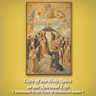 Gifts of the Holy Spirit in the Spiritual Life (MP3s) - Fr. John Horgan
