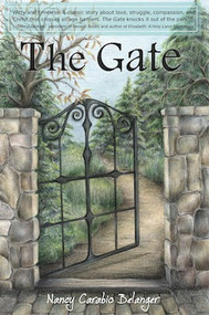 The Gate - Nancy Carabio Belanger