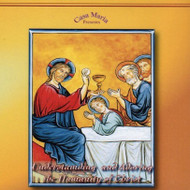 Understanding and Adoring the Humanity of Christ (MP3s) - Fr. John Horgan