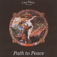 Path to Peace (MP3s) - Msgr Victor Ciaramitaro