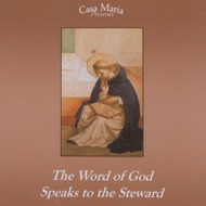 The Word of God Speaks to the Steward (MP3s) - Fr. John Lanzrath