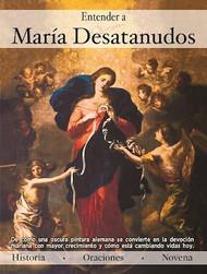 Entender a Maria Desatanudos Novena