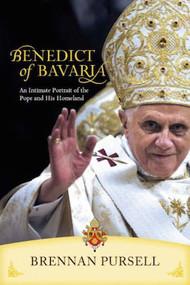 Benedict of Bavaria - Brennan Pursell