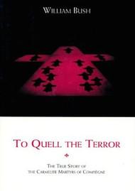 To Quell the Terror - William Bush