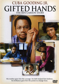 Gifted Hands: The Ben Carson Story (DVD)