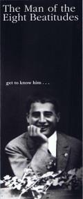 Man of the Eight Beatitudes Bl. Pier Giorgio Frassati Brochure