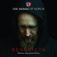 Benedicta: Marian Chant - The Monks of Norcia