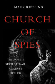 Church of Spies - Mark Riebling