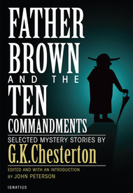 Father Brown and the Ten Commandments - GK Chesterton