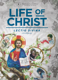 Life of Christ Lectio Divina Jounral